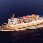 Jasa Pengiriman Barang – Lewat Jalur Laut