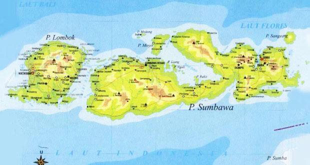 expedisi ntb, jasa pengiriman barang ntb, expedisi lombok