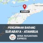 Pengiriman Barang Surabaya Atambua