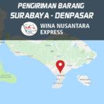 Pengiriman Barang Surabaya Denpasar