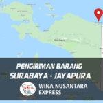 Pengiriman Barang Surabaya Jayapura