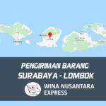 Pengiriman Barang Surabaya Lombok