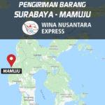 Pengiriman Barang Surabaya Mamuju