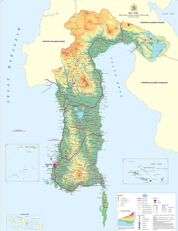 Pengiriman Barang Surabaya ke Sulawesi Selatan