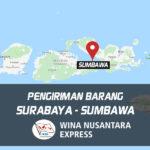 Pengiriman Barang Surabaya Sumbawa