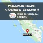 Pengiriman Barang Surabaya Bengkulu
