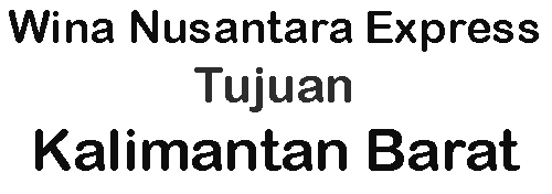 Ekspedisi ke Kalimantan Barat