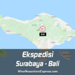 Ekspedisi Surabaya Bali