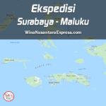 Ekspedisi Surabaya Maluku