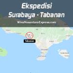 Ekspedisi Surabaya Tabanan